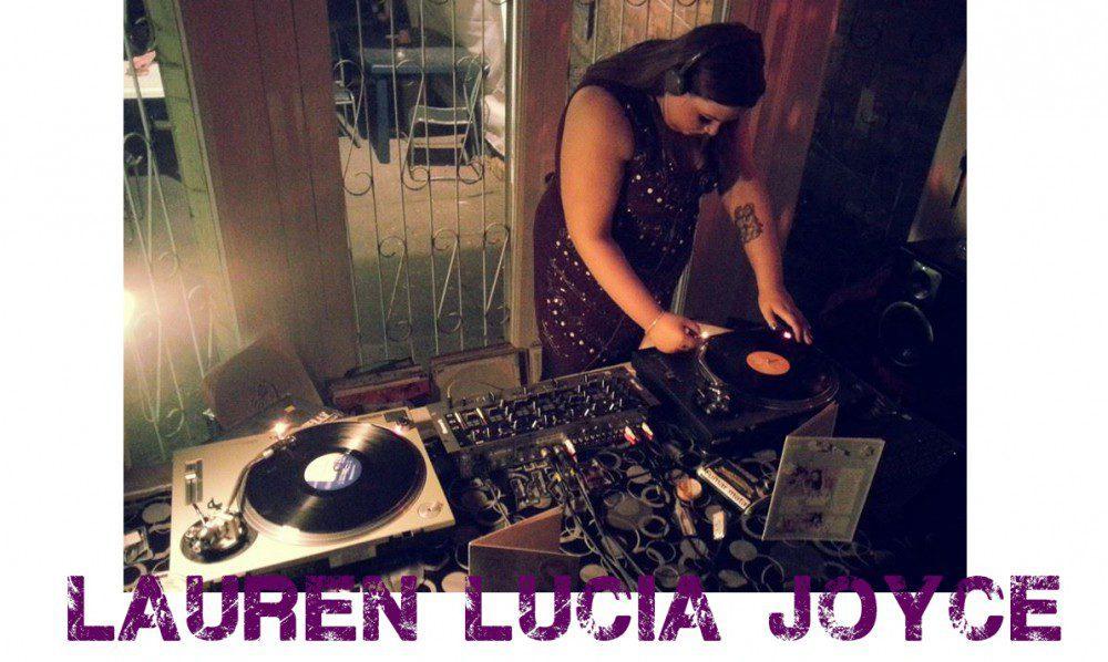 Lauren Lucia Joyce